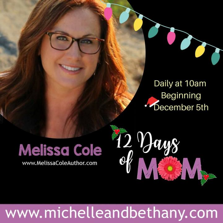 12 days of mom