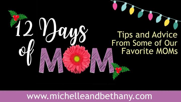 '12 Days of Mom' Interview